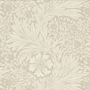 Tyg William Morris - Marigold - William Morris-Marigold beige