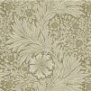 Tyg William Morris - Marigold - William Morris-Marigold Grön