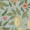 Tapet William Morris - Fruit - William Morris Fruit Blå
