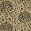 Tyg William Morris - Kelmscott tree