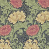 Tapet William Morris - Chrysanthemum