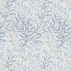 Tyg William Morris - Willow Boughs Bomull - William Morris - Willow Bough Blå