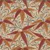 Tyg William Morris - Bamboo - William Morris Bamboo Röd