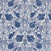 Tyg William Morris - Grapevine - William Morris Grapevine Blå