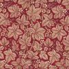 Tyg William Morris - Bramble - William Morris Bramble Röd
