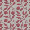 Tapet William Morris - Rosehip - William Morris Rosehip Röd