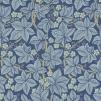 Tapet William Morris - Bramble - William Morris Bramble Mörkblå