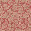Tapet William Morris - Bramble - William Morris Bramble Röd