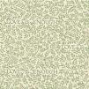 Tyg William Morris - Love Is Enough - William Morris - Love Is Enough Grön