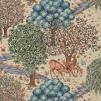Tyg William Morris - The Brook Linne