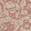 Tapet William Morris - Bachelors Button - William Morris Bachelors Button Röd