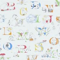 Tapet Kids - Alphabet Zoo