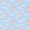 Tapet Kids - Balloons