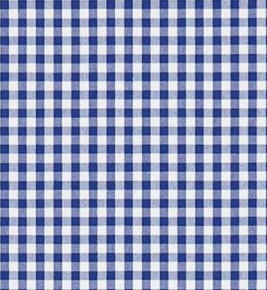 Tyg Ruta - Whitby - Tyg Ruta - Whitby Mörkblå