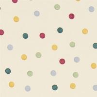 Tyg Emma Bridgewater - Polka Dot
