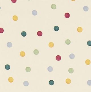 Tyg Emma Bridgewater - Polka Dot - Tyg Emma Bridgewater - Polka Dot Multi