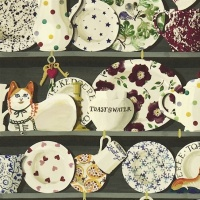 Tapet Emma Bridgewater - The Dresser