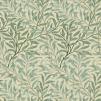 Gardinlängd William Morris - Willow Bough Grön - Längd < 3,25 WB Grön
