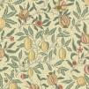 Gardinlängd William Morris - Fruit Minor - Längd < 3,25 Fruit Minor