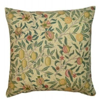 Kudde William Morris - Fruit Minor