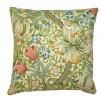 Kudde William Morris - Golden Lily Cream