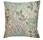 William Morris 1 Kudde Artichoke Rosa