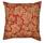 William Morris 1 Kudde Bramble Röd