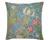 William Morris 1 Kudde Golden Lily Ljusblå