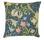 William Morris 1 Kudde Golden Lily Mörkblå