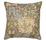 William Morris 1 Kudde Honeysuckle and Tulip Brun
