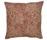 William Morris 1 Kudde Marigold Röd