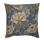 William Morris 1 Kudde Mörkblå