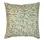 William Morris 1 Kudde Willow Bough Grön