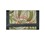 William Morris Plånbok Golden Lily Creme