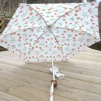 Paraply William Morris - Daisy