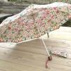 Paraply William Morris - Lodden