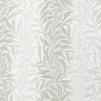 Tyg Pure William Morris - Willow Bough Broderad - Tyg Pure William Morris - Willow Bough Broderad Vit