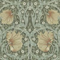 Tapet William Morris - Pimpernel