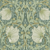Tapet William Morris - Pimpernel - Tapet William Morris - Pimpernel Privet/Slate