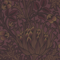 Tapet William Morris - Artichoke
