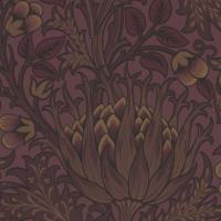 Tapet William Morris - Artichoke