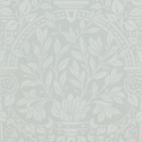 Tapet William Morris - Garden Craft