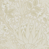 Tapet William Morris - Artichoke - Tapet William Morris - Artichoke Vellum