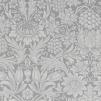 Tyg Pure William Morris - Sunflower - Tyg Pure William Morris - Sunflower Grå
