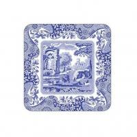 Coasters Spode - Blue Italian