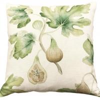 Kudde Sanderson - Fig Harvest Grön