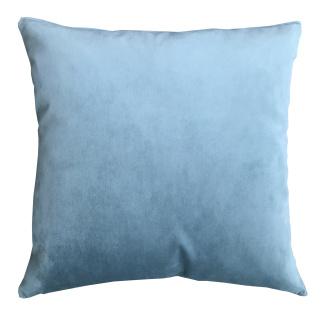 Kudde Sammet - Light Blue