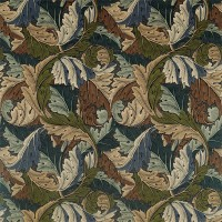 Tyg William Morris - Acanthus