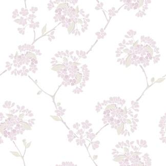 Tapet Duro - Körsbär - Tapet Duro Körsbär Rosa