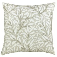 Kudde William Morris Pure - Willow Bough Beige